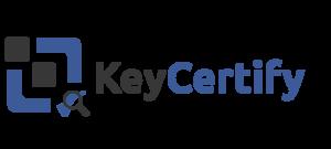 KeyCertify